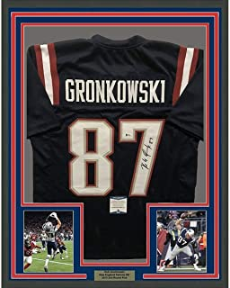 Best rob gronkowski color rush jersey Reviews