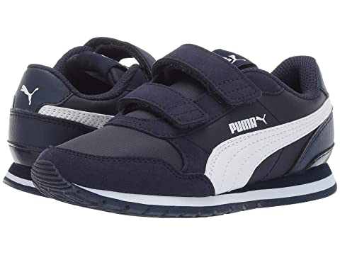 Puma Kids ST Runner v2 NL V (Little Kid) at Zappos.com 3ac923278