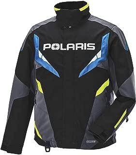 Polaris Men's TECH54 Northstar Jacket with Waterproof Breathable Membrane