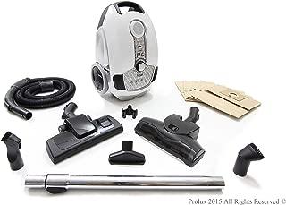 Best prolux vacuum manufacturer Reviews