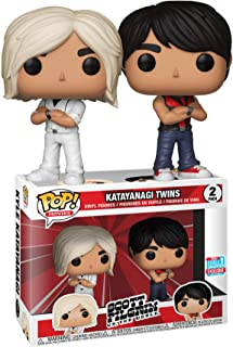 Best scott pilgrim nycc pop Reviews