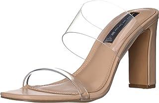 STEVEN by Steve Madden Women's Jule Heeled Sandal
