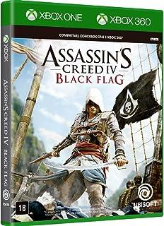 Assassin's Creed IV - Black Flag - Xbox One