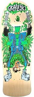 Vision Groholski Frankenstein Reissue Skateboard Deck 10.25