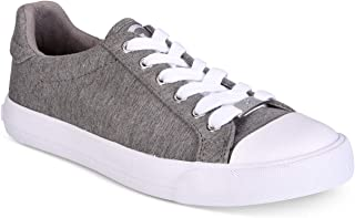 G By Guess Womens OLEEX Sneakers Gray Size 6.5M