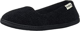 Women's Rebecca Chenille Closed Back with Wide Widths Slipper