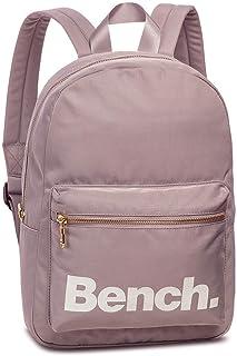 Bench 64158 - Mochila pequeña para mujer, color lila