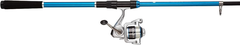 Kalex Telescopic Fishing Kit & Combo