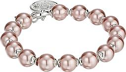 Crest Stretch Bracelet