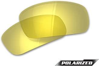 Edge Khor - Standard Polarized Replacement Lens - Yellow