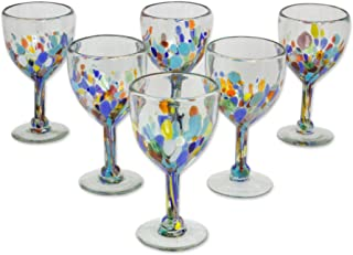 Best mexican wine glasses Reviews