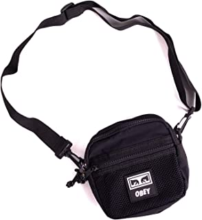 OBEY Bag Traveler Conditions BLK (100010109)