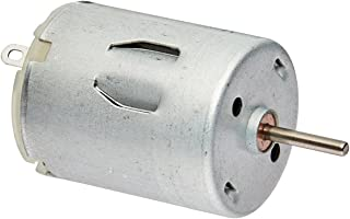 YXQ 5000 RPM 6V High Torque Cylinder Magnetic Electric Mini DC Motor