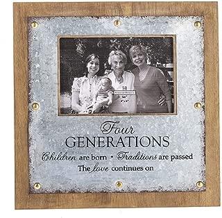 Ganz Midwest-CBK 4 Generations Frame