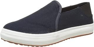 Women's Kendo Slip on Low-Top Sneakers, Blue