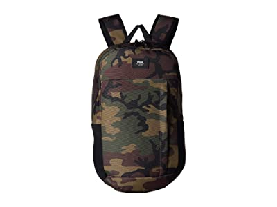 Vans Disorder Backpack (Classic Camo) Backpack Bags