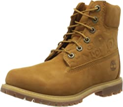 Timberland 6 In Premium Boot W A1k3n, Zapatillas para Mujer