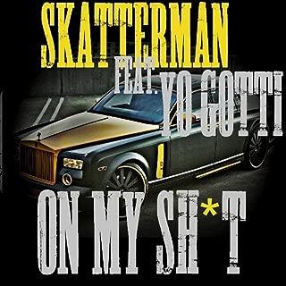 On My Shit (feat. Yo Gotti) - Single [Explicit]
