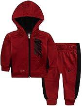 Nike Baby Boys' 2-Piece Therma Dri-Fit Sweatsuit