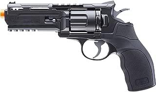 Elite Force H8R Gen2 Revolver 6mm BB Pistol Airsoft Gun, H8R Gen2 Airsoft Gun