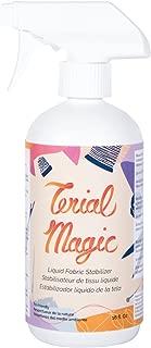 material magic spray