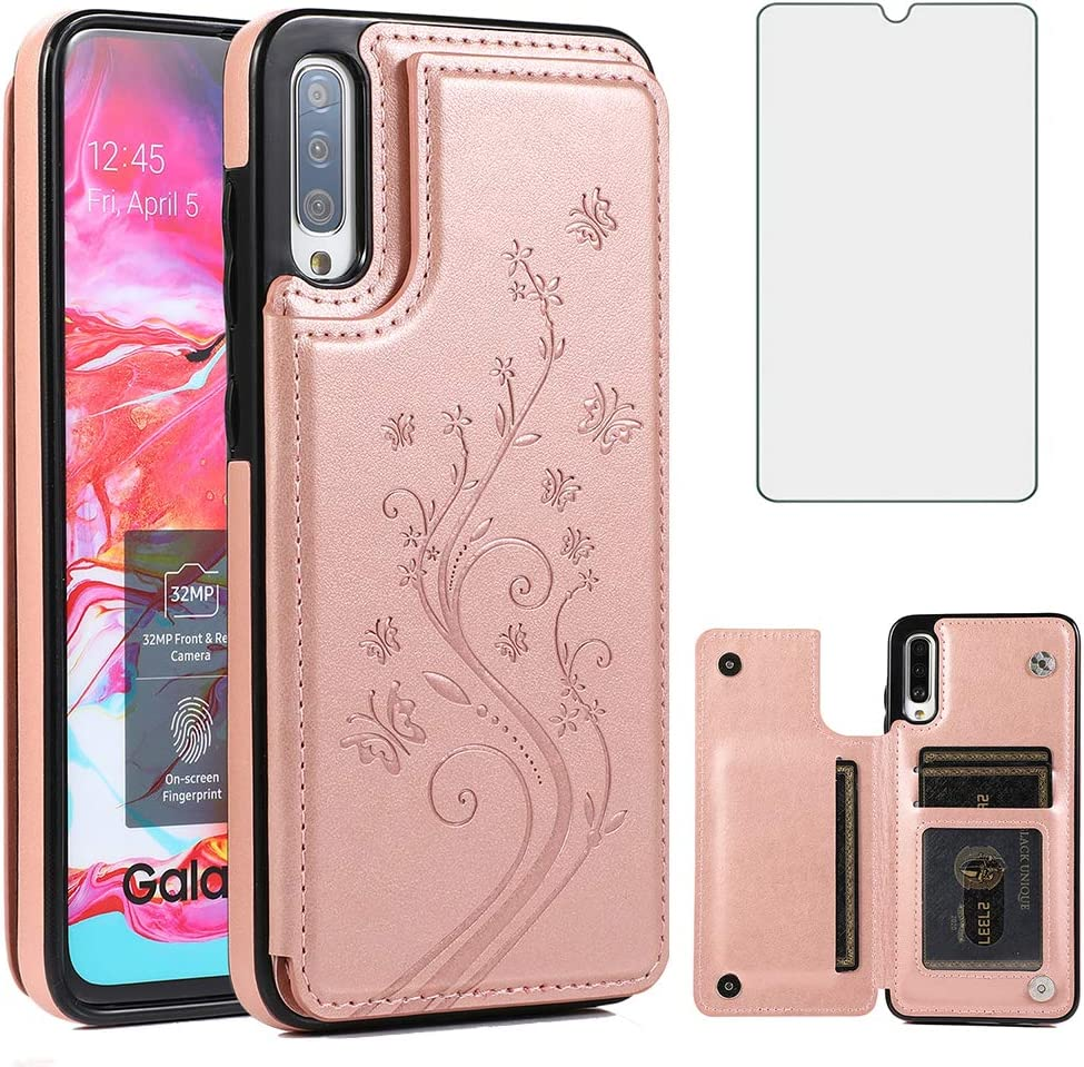 Phone Case for Al sold out. Samsung Galaxy A70 Glass Tempered with Max 85% OFF A70S Scree