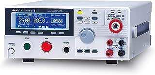 Instek GPT-9804-NIST AC/DC/IR/GB, Performance Hi-Pot Tester with NIST