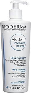 Bioderma Atoderm Intensive Piel Atopica Blanco 500 ml