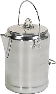 Wenzel Camp Coffee Pot