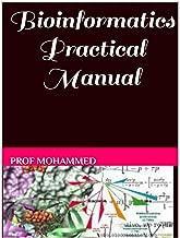 Best bioinformatics practical manual Reviews