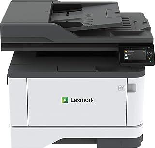 Lexmark MB3442ADW - Impresora multifunción 4 en 1 (Impresora, fotocopiadora, escáner, fax, Wi-Fi, LAN, hasta 40 ppm, impre...