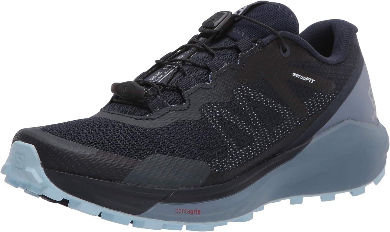 Salomon Women's 絶品 激安格安割引情報満載 SENSE RIDE 3 Running W Trail Shoe