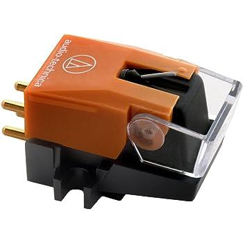 Audio-Technica AT120EB Elliptical Bonded Biradial Turntable Cartridge