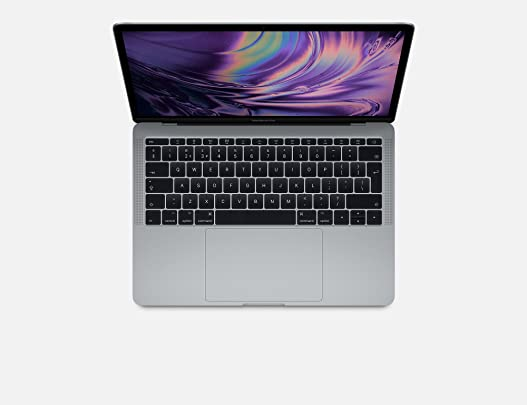New 2019 Steady Comps Ltd  Mac 13 quot  Laptop Touch Bar  amp  Touch ID 8th Generation 2 4GHz i5 8GB RAM 256GB SSD Intel Iris Plus Graphics 655 Triple Booting with macOS and Windows and Windows 10 Pro