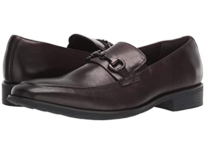 Kenneth Cole Reaction Relay Flex Bit Loafer (Brown) Men