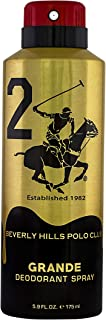 Beverly Hills Polo Club Gold Deo, Grande, 175ml