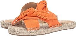 Brielle Espadrille Flat Sandal