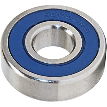 Premium Quality SKF 6000-6009 2RS Rubber Sealed Series Bearings
