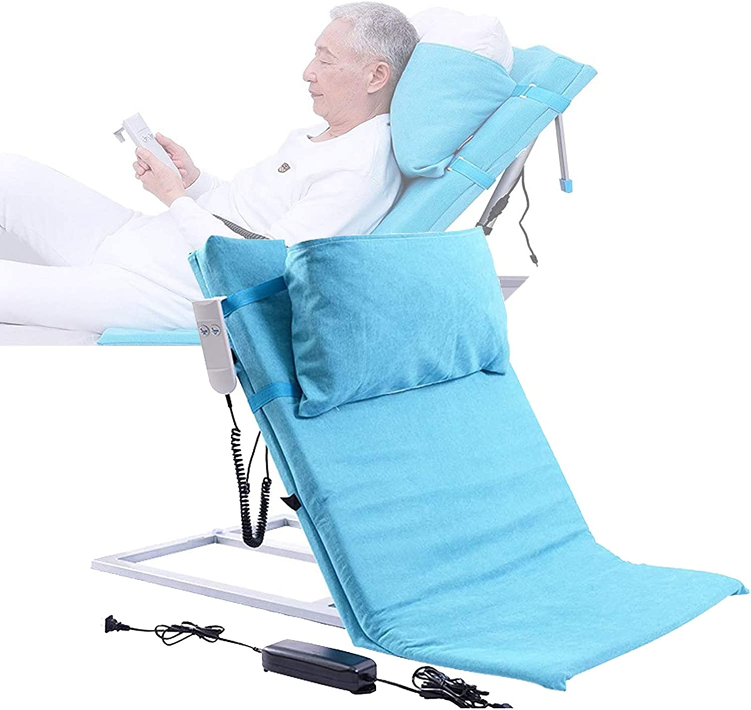 Indianapolis Mall BXUFEI Electric Lift Cheap sale Chairs recliners - Elderly Adjustable S for