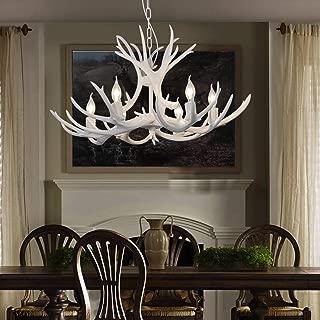 Best rustic chandelier ceiling fan Reviews