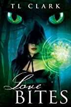 Love Bites (Darkness & Light Duology Book 1)