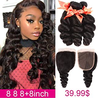 Best loose body wave sew in Reviews