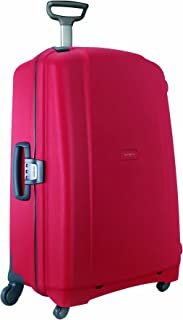 Luggage Flite Spinner 28-inch Travel Bag (Red)
