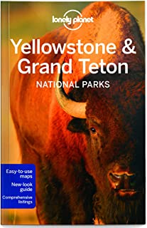 Yellowstone & Grand Teton National Parks 4 (Inglés)
