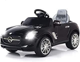 Best mercedes benz battery operated ride on Reviews