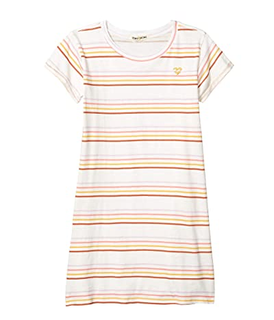 Billabong Kids Last Quarter Dress (Little Kids/Big Kids) (Multi) Girl