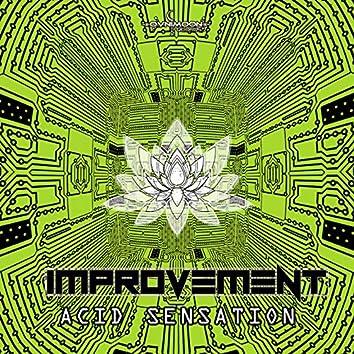 Acid Sensation