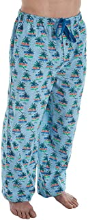 Tommy Bahama Men's Palm Trees Woven Pants