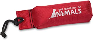 Company of Animals Clix Canvas Training Dummy for Dogs, Red