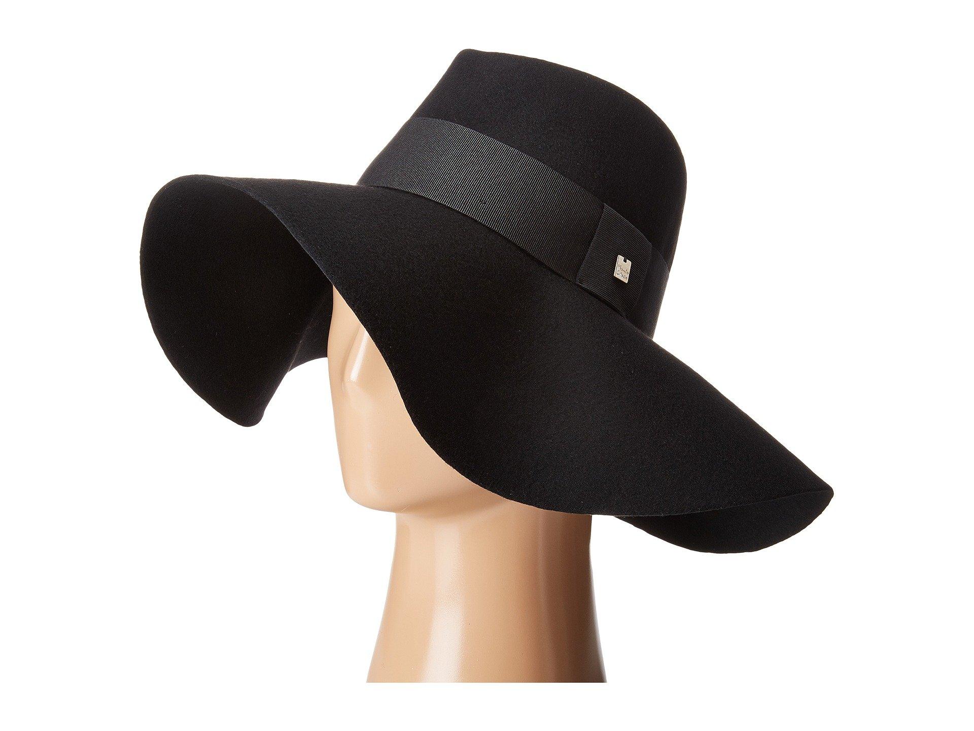 Manila Grace Floppy Hat